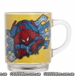 Кружка детская Luminarc Disney Spiderman Comic Book 250мл