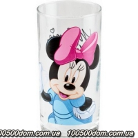 Стакан высокий Luminarc Disney Colors Minnie 270мл
